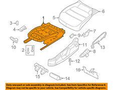 Genuine VW VOLKSWAGEN Front Seat Controller Right Passenger OEM 5C6959339B00D