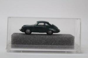 Revell-Praline-81600-Porsche-356-Car-Dark-Green-1-87-Scale-HO-Gauge-Plastic-E12