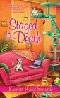 Staged to Death by Karen Rose Smith (Paperback, 2013)
