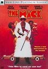 Mack 0794043556623 With Richard Pryor DVD Region 1