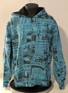 Vintage-Burton-Large-Full-Zip-Hoodie-Tabloids-The-New-Herald-Skater-Snowboard