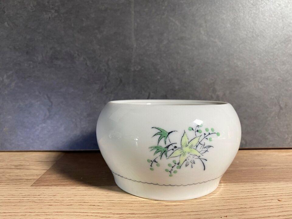 Keramik, Lille skål/beholder, Bing og Grøndahl
