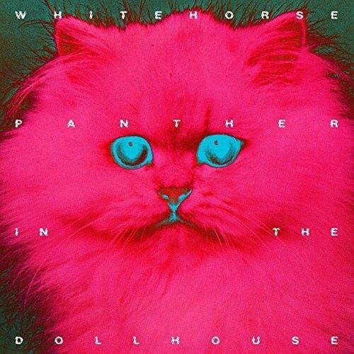 Whitehorse - Panther In The Dollhouse [New CD]