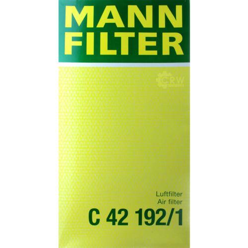 Original hombre-filtro filtro de aire c 42 192//1 Air Filter