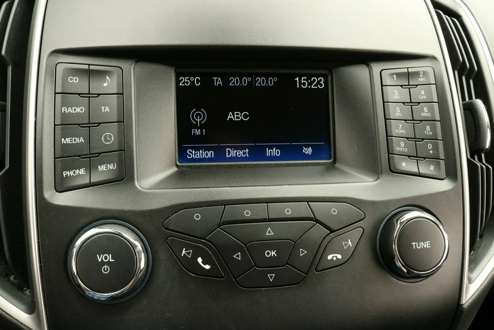 Ford S-MAX TDCi 150 Trend