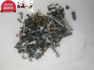 BULLONERIA-SCOOTER-COMPLETA-BOLTS-KYMCO-XCITING-250-05-06