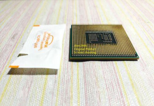 3M Intel Core i3-380M 2.53 GHz SLBZX 2 Core Notebook Processor