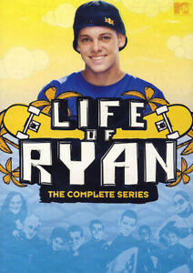 Life-of-Ryan-The-Complete-Series-Keepcase-New-DVD