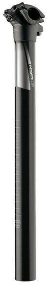 Truvativ black T30  Carbon Bike Bicycle Seatpost Zero Offset SB0 31.6 x 400mm  after-sale protection