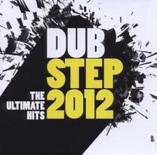 Various - Dubstep 2012-the Ultimate Hits
