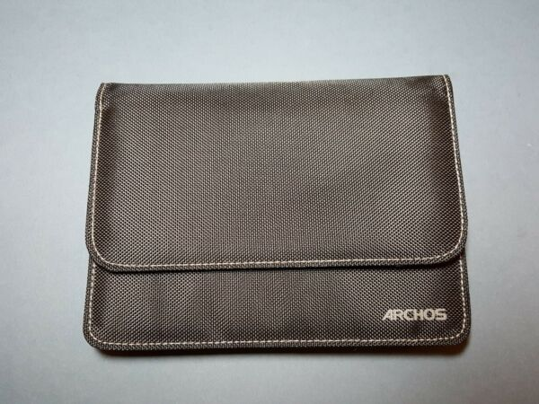 Archos Carry Case Wees Onthouden In Geldzaken