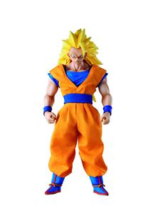 DBZ súper Saiyan Son Goku dimensión de Dragon Ball Figura De Pvc