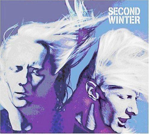 1 of 1 - JOHNNY WINTER - SECOND WINTER NEW CD