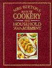 Mrs.Beeton's Book of Cookery and Household Management by Mrs. Beeton (Paperback, 1994)