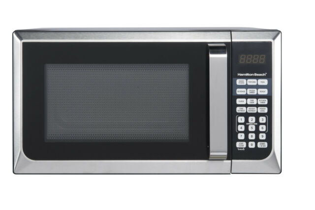 900w Lg Toaster Microwave Oven