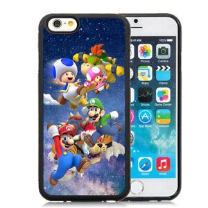 cover iphone 11 luigi