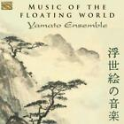 Music Of The Floating World von Yamato Ensemble (2012)