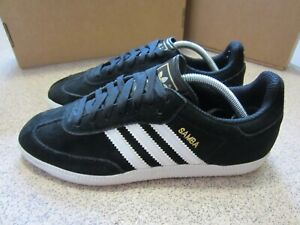 fantastic savings official photos first rate Details about mens adidas samba size 9 (2010) trimm stockholm vintage spzl  rare