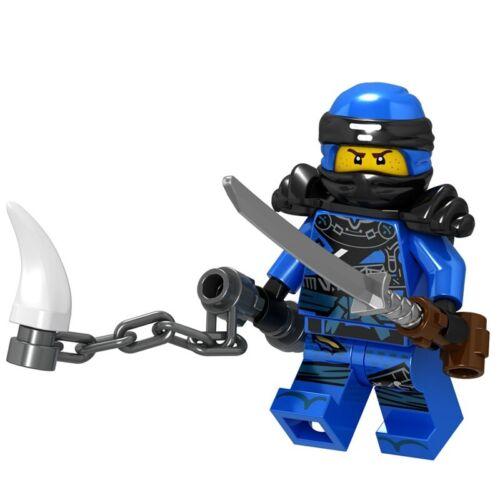 Sword Battle Ninja Snake Building Blocks Bricks For Children Gift Hobby Hero