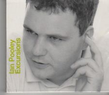 (FX478) Ian Pooley, Excursions - 2003 Sealed CD