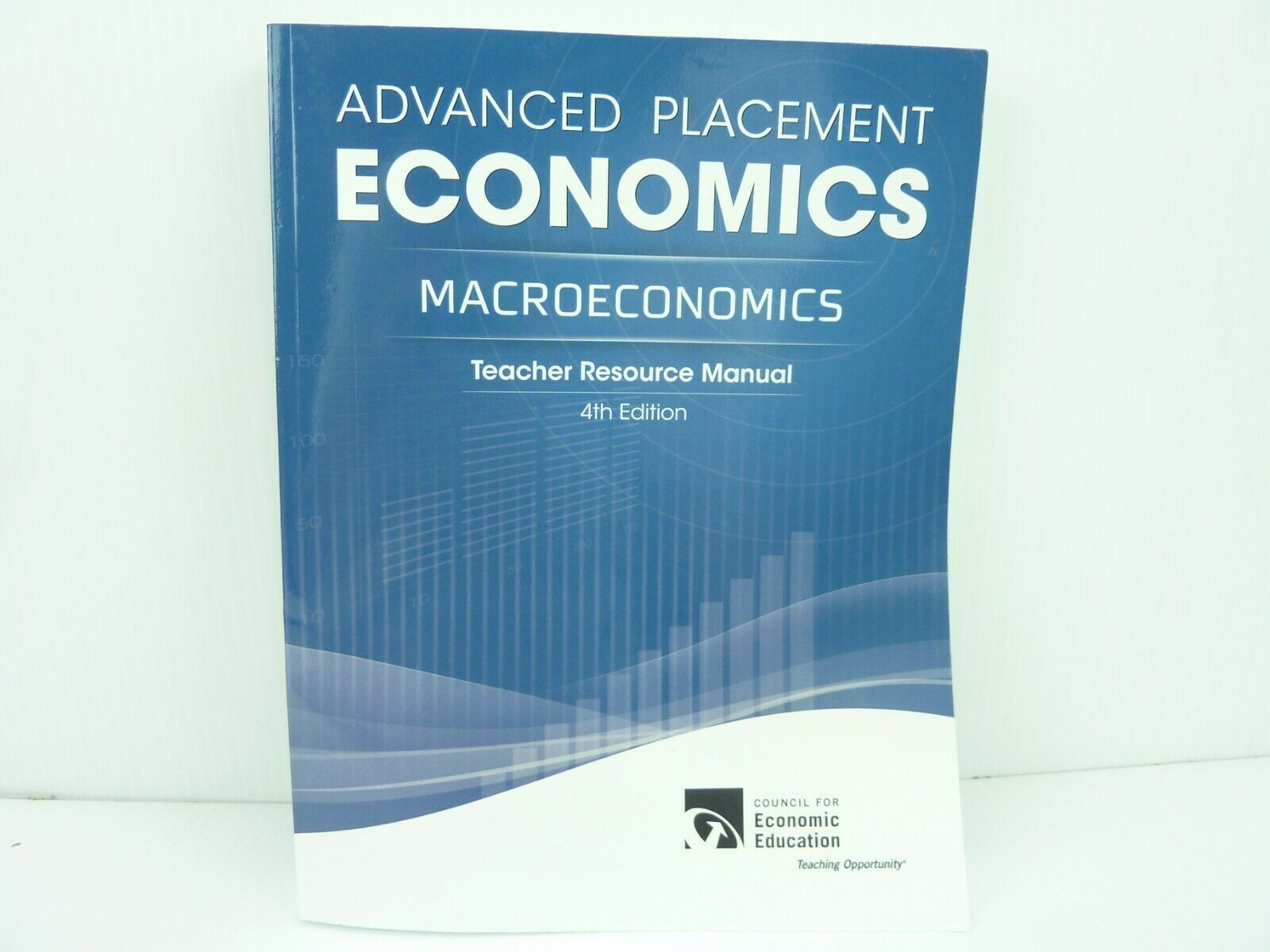 Advanced Placement Economics Macroeconomics Student Resource Manual By Margaret A Ray Trade Paperback For Sale Online Ebay