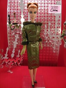 Green-Gold-Brocade-Suit-7352E-by-Dressmaker-Details-for-12-inch-Fashion-Dolls