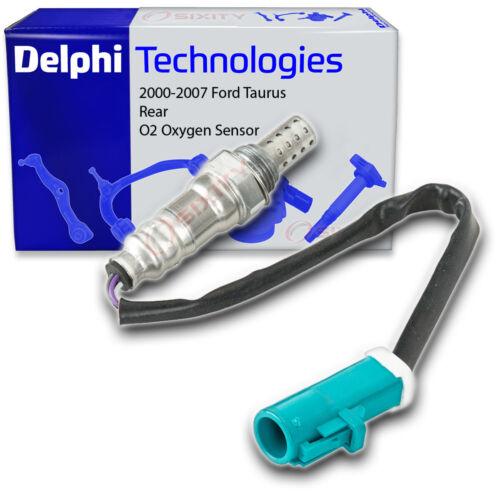 AFR Lambda pt Delphi Rear O2 Oxygen Sensor for 2000-2007 Ford Taurus 3.0L V6