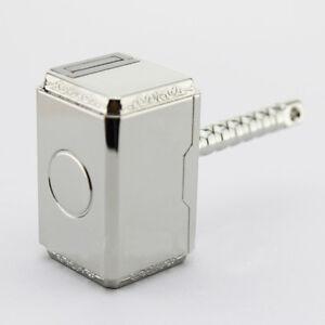 16GB-Silver-Metal-Thor-Hammer-Memory-Stick-Novelty-USB-Flash-Drive