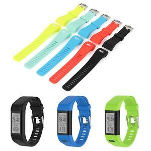 Armband für Garmin Vivosmart HR Plus Sport Fitness Tracker HR+ Silikon