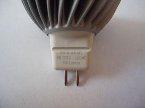 Lot of 10 Lighting Science DFN16WWNFL MR16 Light Bulbs DFN 16 WW NFL