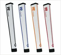 P2 Classic Putter Grips - All Colors - Where Science Meets Feel- Free Shipping