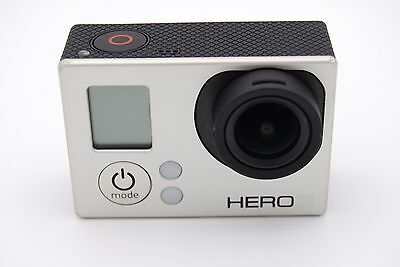GoPro HERO3 White Edition Action Camera Camcorder Wi-Fi CHDHE-301