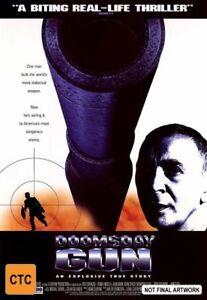 Doomsday-Gun-DVD-2002-Frank-Langella-James-Fox-Kevin-Spacey