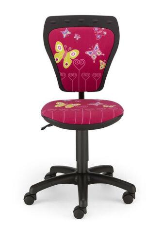 Kinderdrehstuhl Drehstuhl Cartoon Style Schmetterling