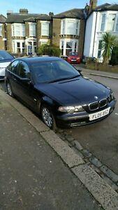 BMW 3Series 05 1.8 Petrol Manual 5 Speed 3Dr Compact Mot ULEZ Service New Clutch