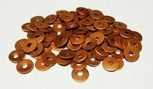 WASHER-COPPER-PRINTED-10-PIECES-FOR-CURTAINS-REPLACEMENT-THICKNESS-RIVETS