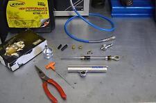 Ohlins Steering Damper Revalve