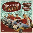 Pipperment Twist: Rockin' Twist Instrumentals, Exotica, and Other Sounds From Spain 1958-1966 by Various Artists (CD, Nov-2013, Munster)