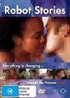 Robot Stories (DVD, 2005)