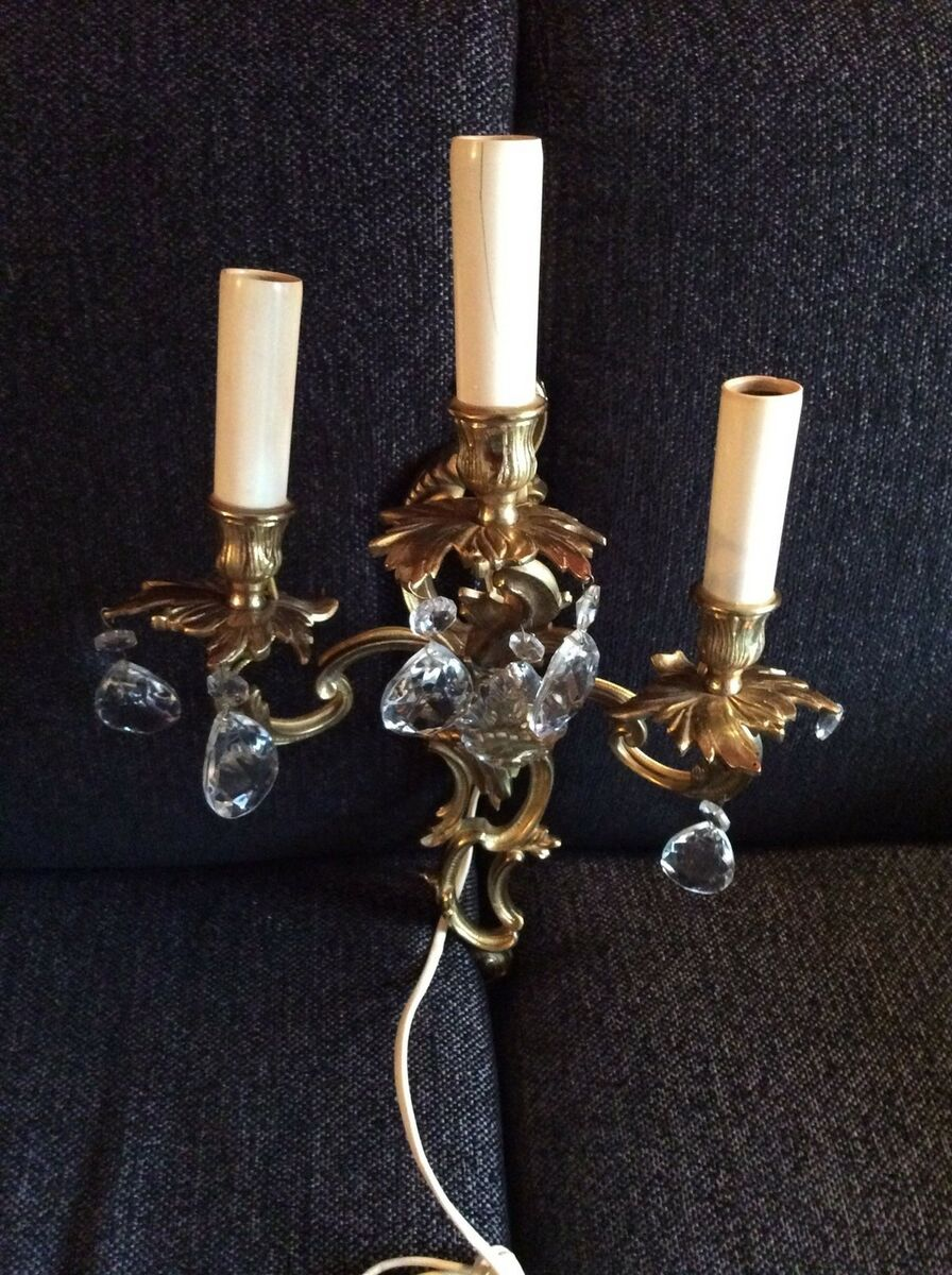 Messing Lampe Dba Kaiciacom Design Inspiration Til Design Af