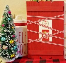 Christmas Card Display W Mini Clothespins Target For Sale Online Ebay