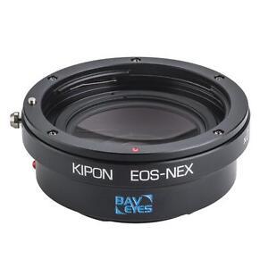 Adaptateur-Kipon-Baveyes-0-7x-pour-objectifs-en-monture-Canon-EOS-sur-SONY-E-FE
