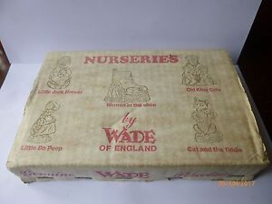 WADE-WHIMSIE-nurseries-by-wade-with-original-box