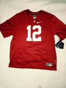 Details about Stanford Cardinal Andrew Luck Alumni Football Game Jersey X-Large