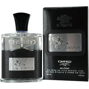 Creed Aventus By Creed Eau De Parfum Spray 4 Oz Ebay
