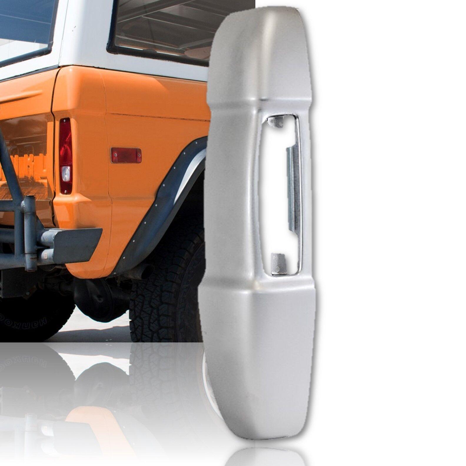 66-67-68-69-70-71-72-73-77 Ford Bronco Neu LH Rück Licht Gehäuse Ecke Panel
