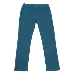 9324R-leggings-bimba-FENDI-pantalone-verde-pant-kid