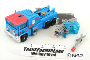 Ultra Magnus RiD 100% Complete Voyager Prime Transformers