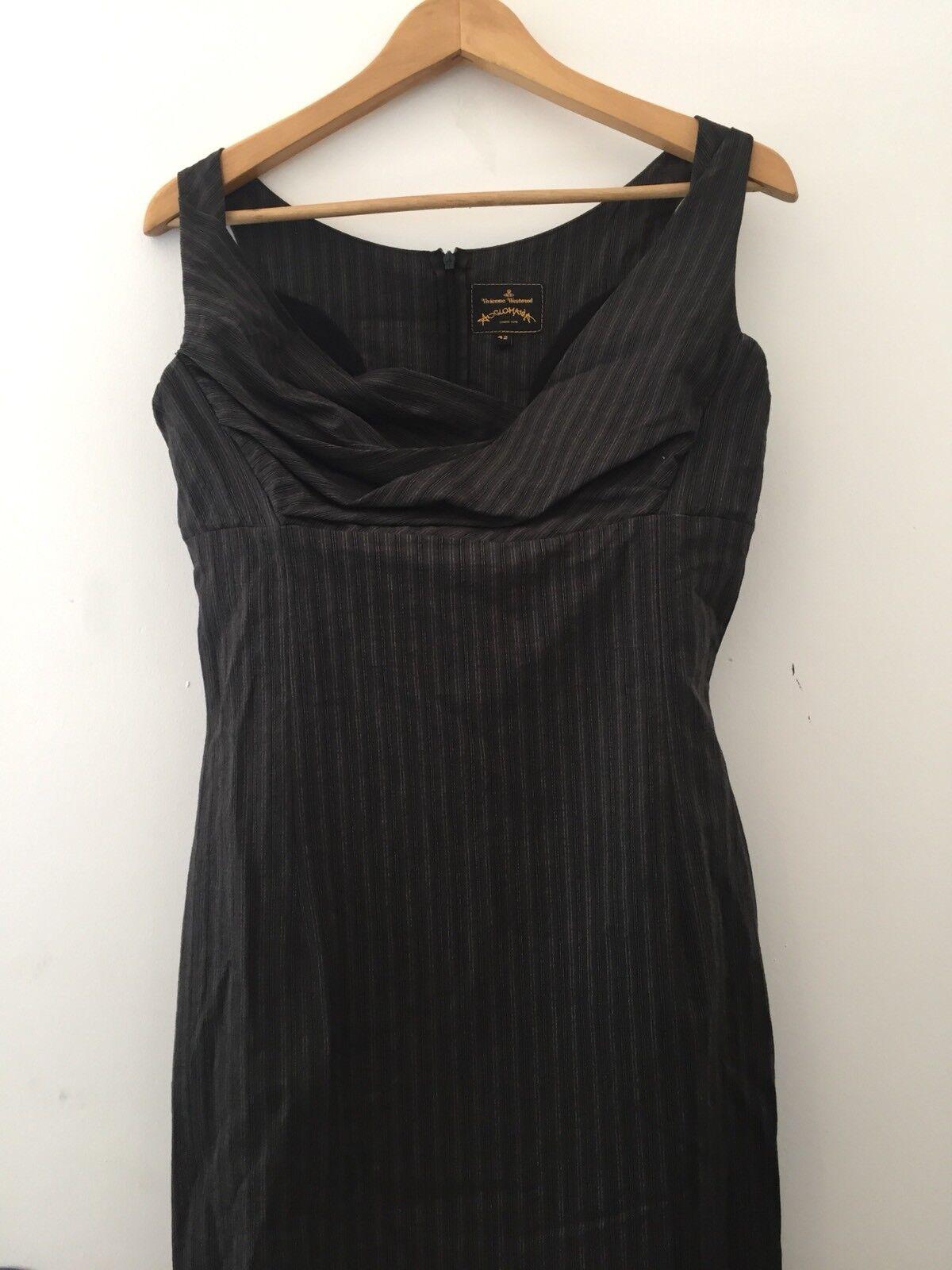 Vivienne Westwood Vintage Dress Made In
