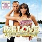 Various Artists - R&B Love Collection 08 (2008)